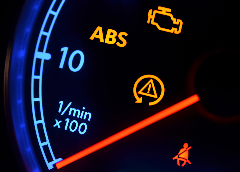 4 Common Check Engine Light Issues | A&P Auto Parts