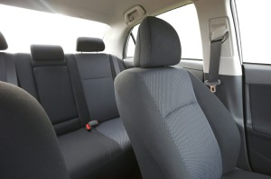 seat covers of the interior car