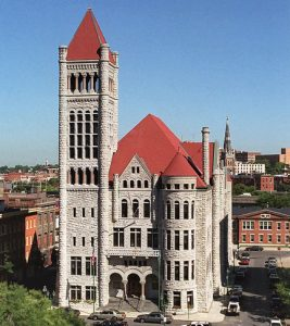syracuse, ny city hall